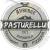 Logo de l'Auberge Pasturellu