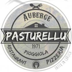 Pliage de livre Auberge Pasturellu