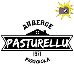 Auberge Pasturellu folded book
