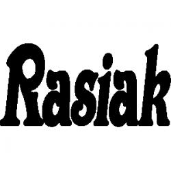 Pliage de livre Rasiak