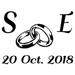 S-E 20 Oct. 2018 wedding book folding