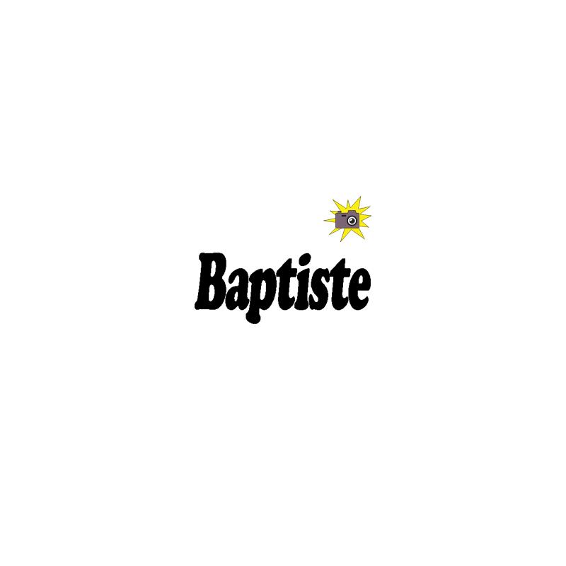 patron pour r aliser un livre pli pr nom baptiste. Black Bedroom Furniture Sets. Home Design Ideas