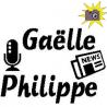 Patron découp'pliage mariage Gaëlle & Philippe