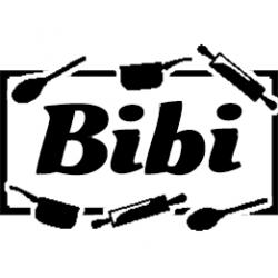 Pliage de livre Bibi - cadre culinaire