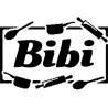 Bibi culinary frame folded book