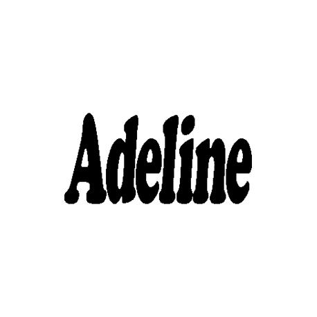 Pliage de livre Adeline