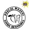 Pliage de livre soins dentaires - Pascal Mazeri