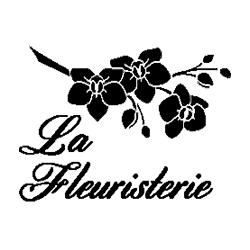 La Fleuristerie (floristry) folded book