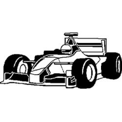 Formula 1 folded book