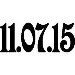 """11.07.15"""