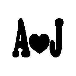 A&J custom folded book pattern