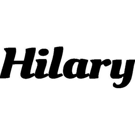 Patron livre plié Hilary