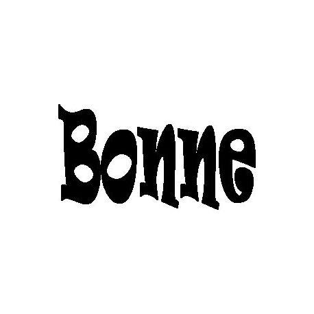 """""""Bonne"""" book folding pattern"""