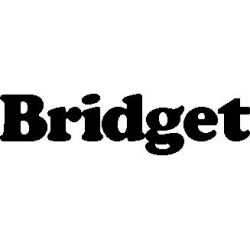 Pliage de livre Bridget