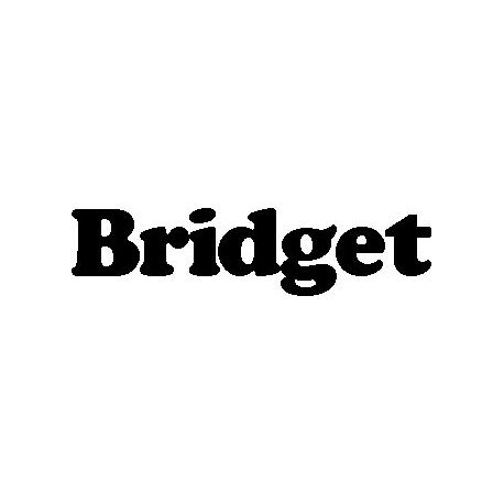 """Patron livre plié """"Bridget"""""""