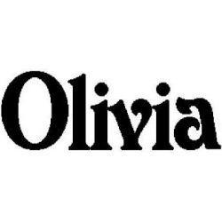 Pliage de livre Olivia