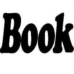 Pliage de livre Book