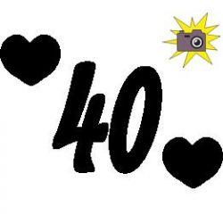 """Nombre """"40"""""""
