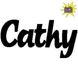 Pliage de livre Cathy