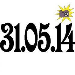 """Date """"31.05.14"""""""