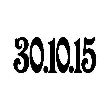 Patron livre plié sur mesure date 30.10.15