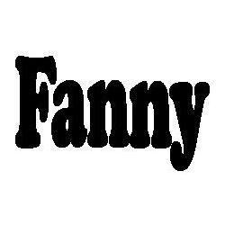 """""""Fanny"""""""