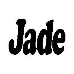 Pliage de livre Jade