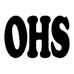 Pliage de livre OHS