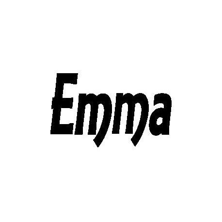 Patron livre plié sur mesure Emma