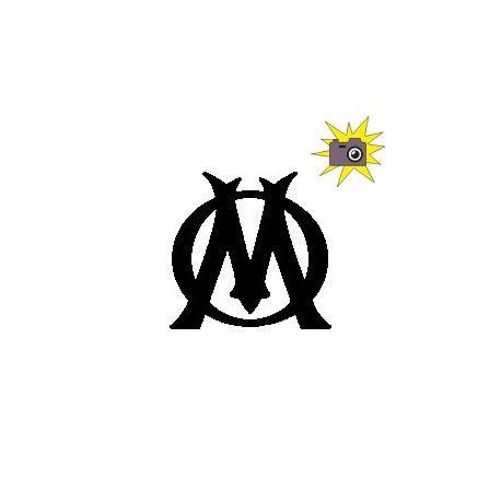 Patron livre plié sur mesure logo OM