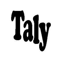 """""""Taly"""""""