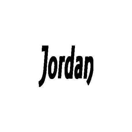 Patron livre plié Jordan
