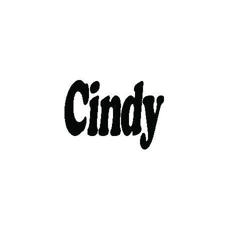 Cindy folded book pattern