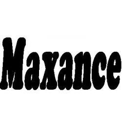 Pliage de livre Maxance