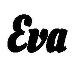 Patron livre plié Eva