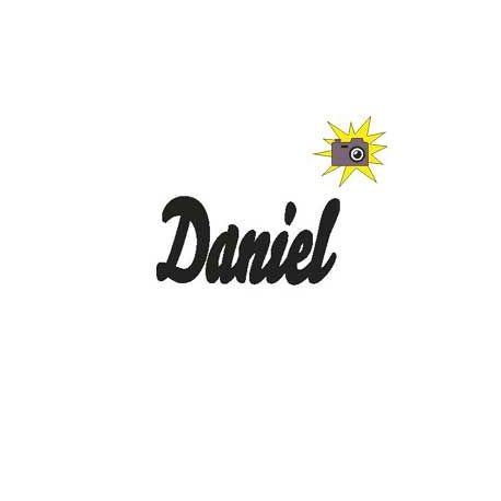 Patron livre plié Daniel