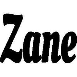 Pliage de livre Zane