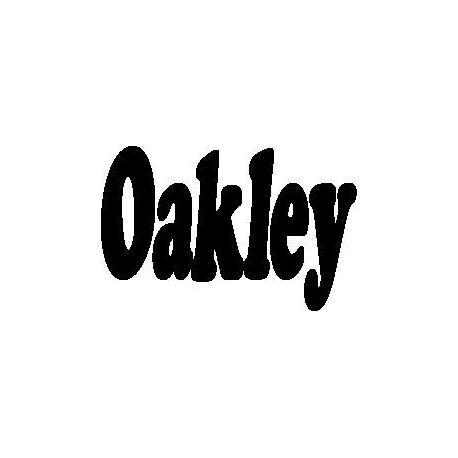 Patron livre plié Oakley
