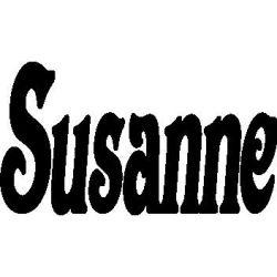 Pliage de livre Susanne