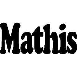 Pliage de livre Mathis