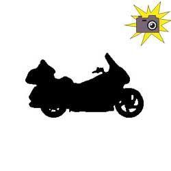 Goldwin moto folded book