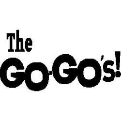 Pliage de livre logo Gogo's