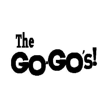 Patron livre plié logo Gogo's
