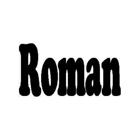 """Roman"" book folding pattern"