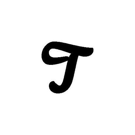 """T"" book folding pattern"