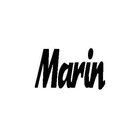 Patron livre plié Marin