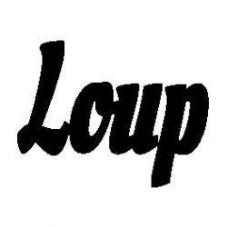 """""""Loup"""""""