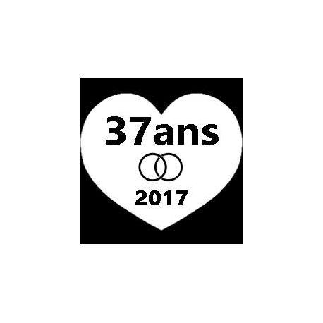Patron mixte coeur 37 ans-2017