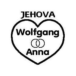 Anna & Wolfgang