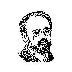 Patron découp'pliage Emile Zola